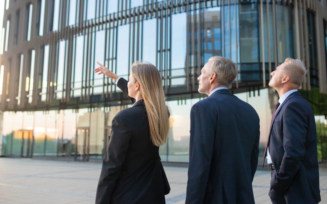 Investissement dans l'immobilier commercial – comment s'y prendre?