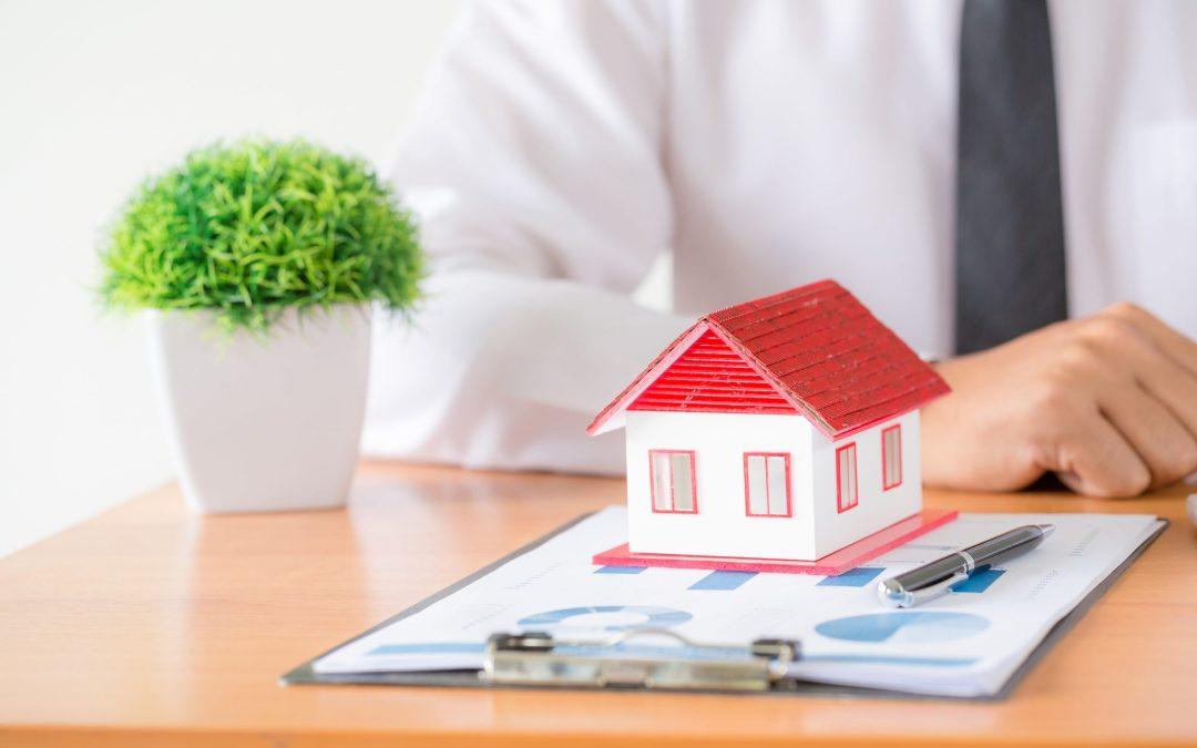 Le gestionnaire de biens immobiliers