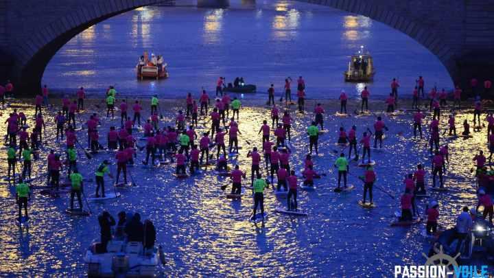 Nautic Paddle 2018 : des nouveautés intéressantes !