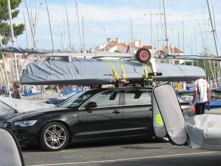 tracter son bateau : réglementation 2019