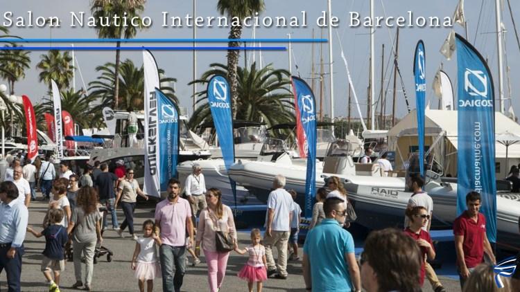 Salon Nautico Internacional de Barcelona salons nautiques 2019