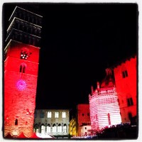 PISTOIA : a medieval gem in Tuscany - Italy's capital of culture 2017 !