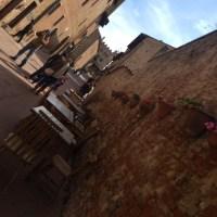 Certaldo : a Medieval beautiful hamlet in Tuscany!