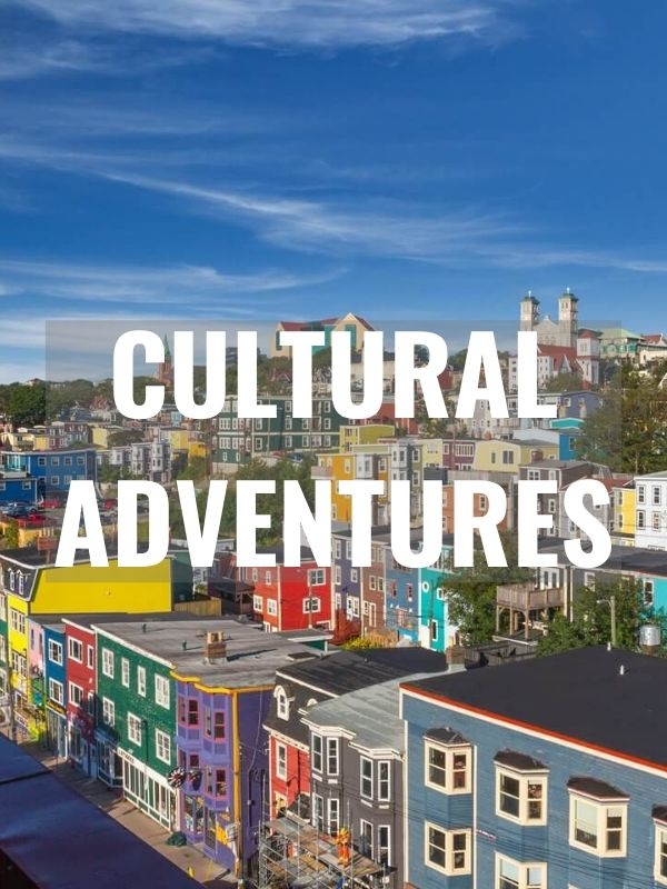 cultural adventures graphic