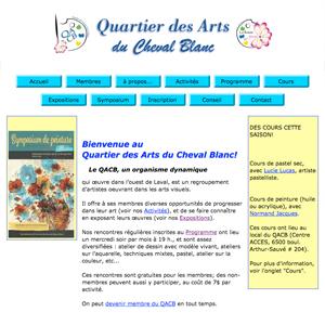 Symposium des Artistes sur la Route des Fleurs