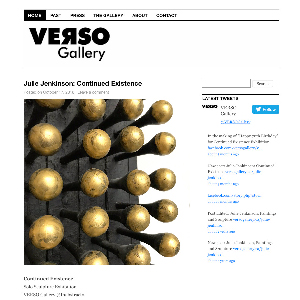 VERSO Gallery