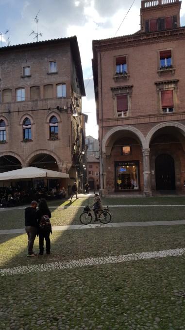 Piazza di Santo Stefano, Bologna