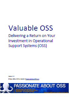 Valuable OSS, the eBook