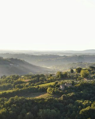 24 Hours in San Gimignano