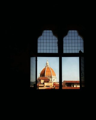 An Ode to Florence, Italy