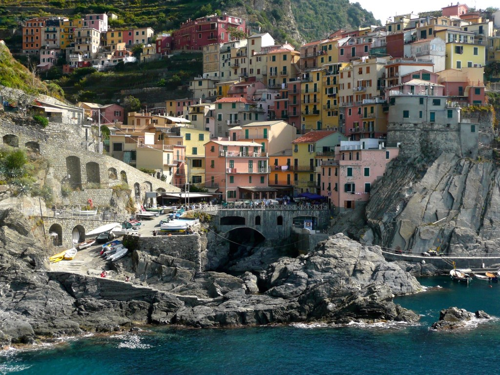 Italy - The beautiful country