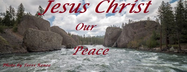 Jesus our Peace