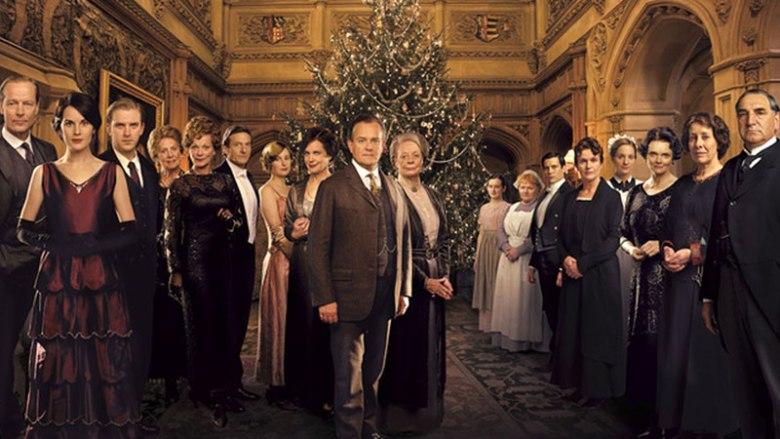 kings and kingdoms-Downton Abbey