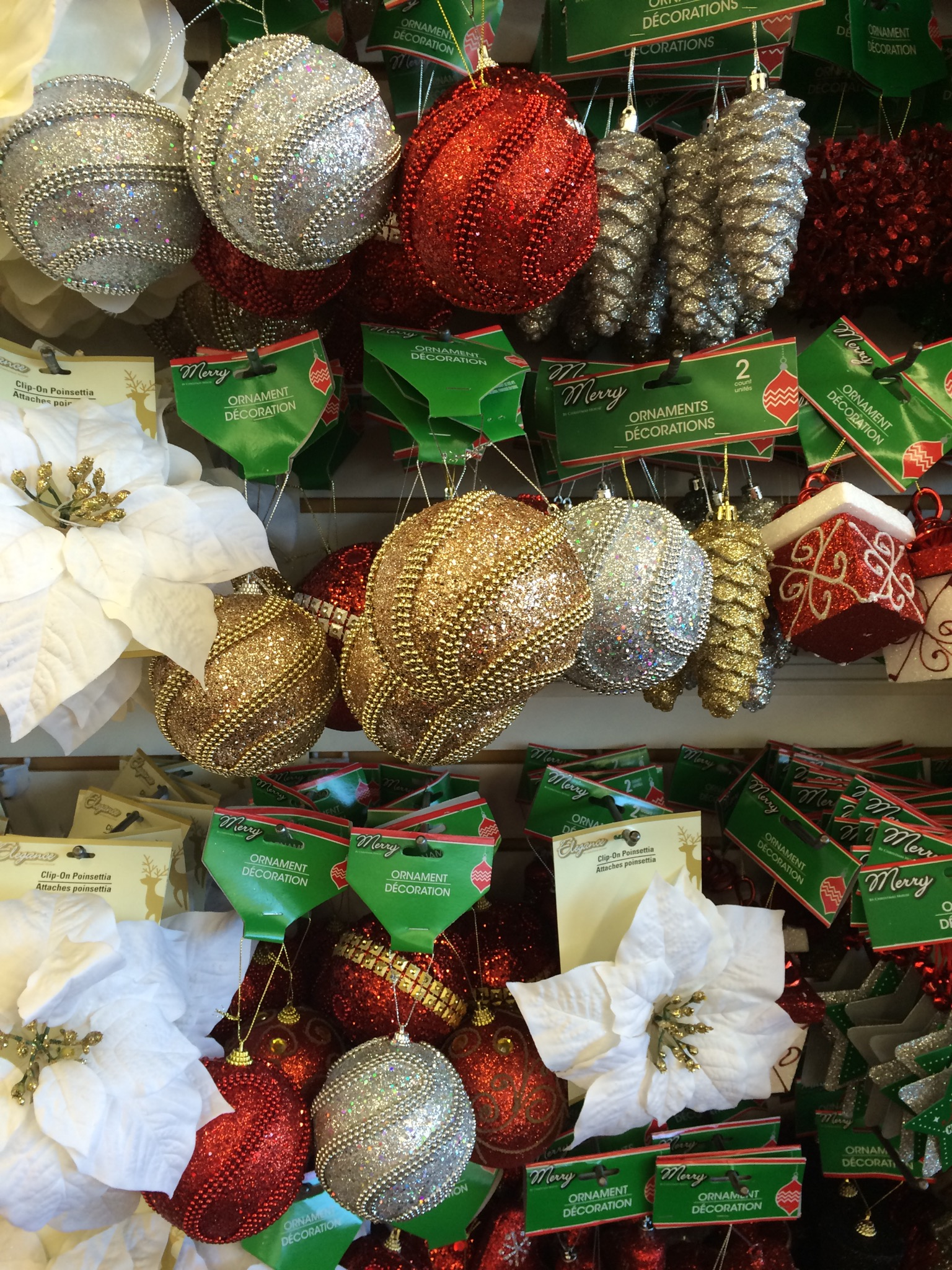 Dollar Tree Fall Amp Christmas Decor Everything Just A