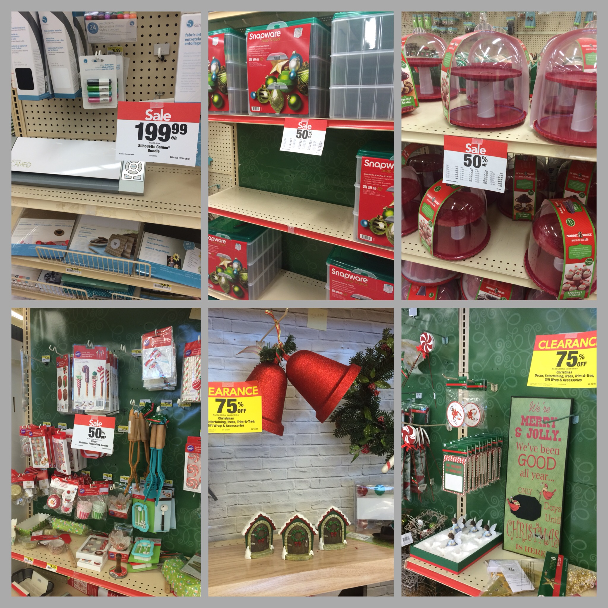 Up To 80 Off Christmas Clearance At Hobby Lobby Michael