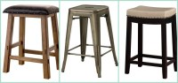Kohl's Buy One Get One For $1 Furniture Sale: Bar Stools