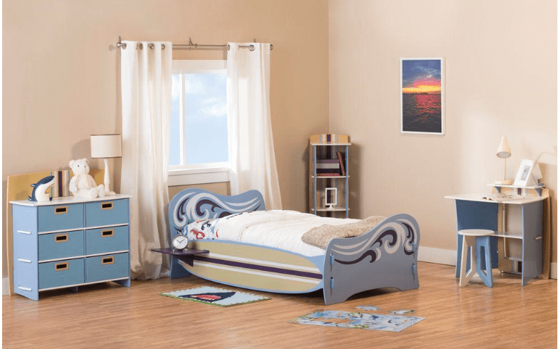Home Depot Legare Twinsized Bedroom Sets As Low As $149