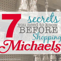 Chair Covers Michaels Ikea Dining Table And Chairs 7 Secrets You Need To Know Before Shopping At