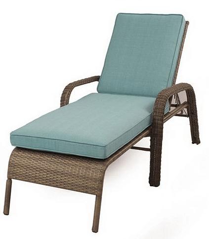 Kohls Summer Craziness  Hammock Lounge Chair Balance