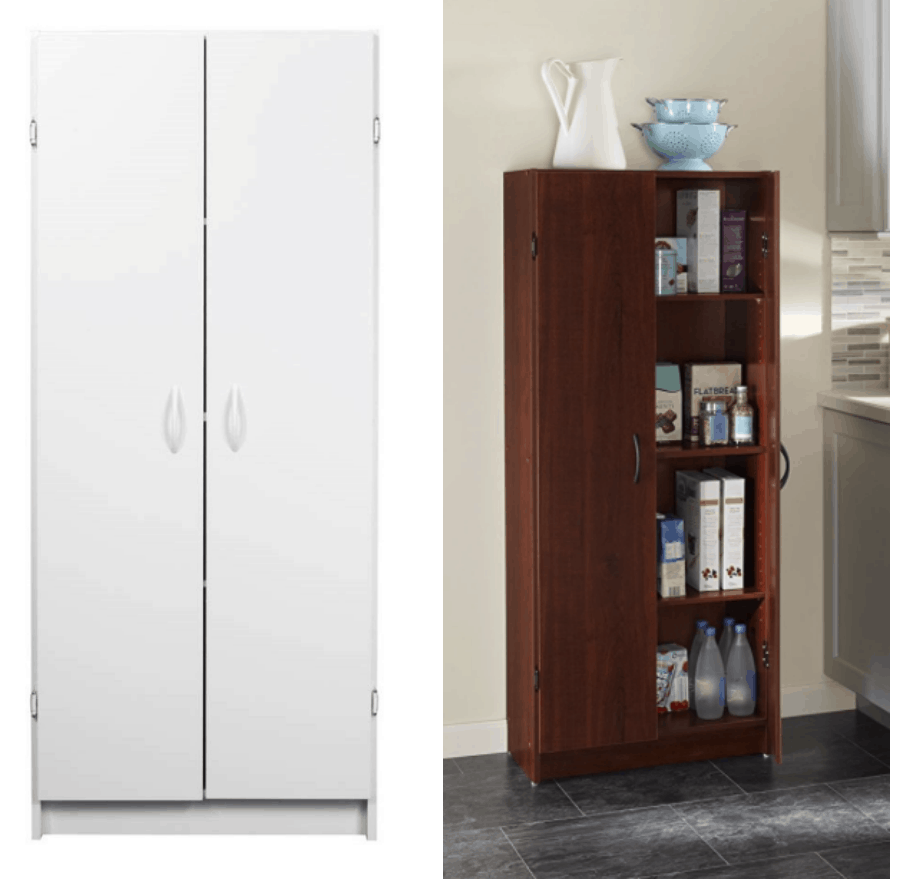ClosetMaid Pantry Cabinet 4127  Passionate Penny Pincher