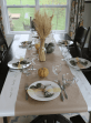 Dollar Tree Thanksgiving Table Decor Simple And Sweet