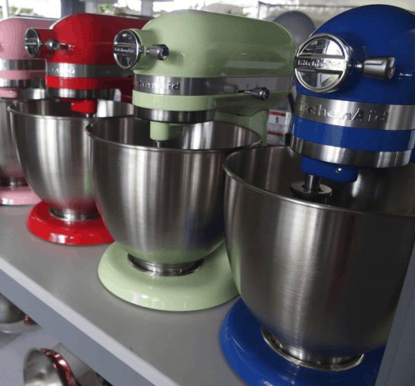 walmart kitchen aid mixer best touchless faucet daily deal kitchenaid 4 5 quart just 199 reg 329