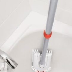 Oxo Kitchen Supplies Stonewall Salsa Good Grips Cleaning From 5 99 Free Shipping This Extendable Tub Scrubber Is Great If You Have Trouble Getting Down On Your Hands And Knees To Scrub The No More Aching Back
