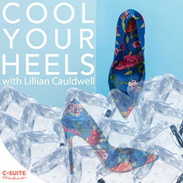 Cool Your Heels with Lillian Cauldwell