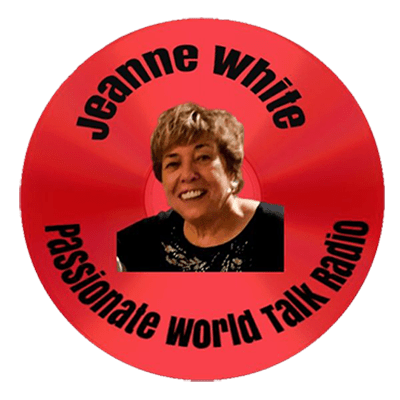 Passionate World Talk Radio - Social Connections