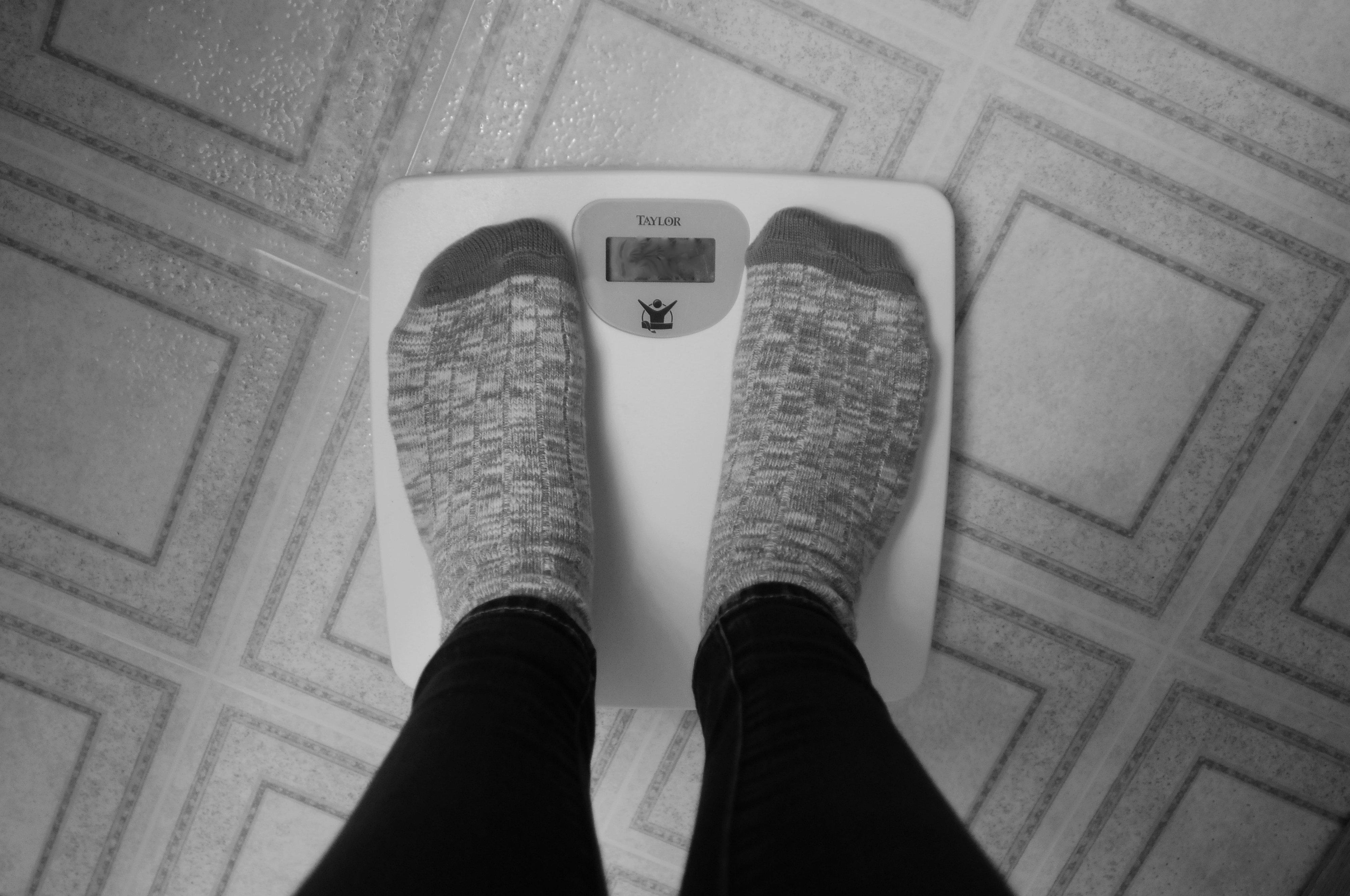 Semester Test Teen Depression Eating Disorders