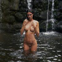 Zurine Aspiunza desnuda para Passionatte