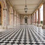Galerie – Trianon et Hameau de la Reine