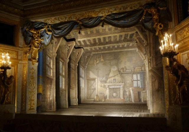 theatre-reine
