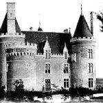 Les Châteaux Hantés