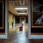 Visite Versailles Intime –  Les attiques de midi