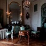 Visite Versailles – Les appartements des Favorites