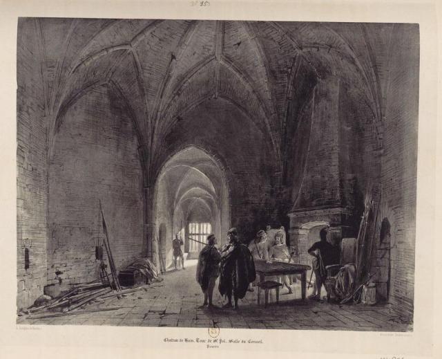 Château de Ham
