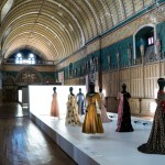 Armures,Hennins et Crinolines au château de Pierrefonds