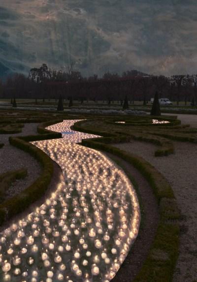 Nuit Européenne des musée au château de Champs sur Marne