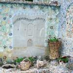 la maison Picassiette à Chartres
