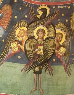 monastères des Météores en Thessalie.
