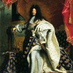 Les Symboles de Louis XIV