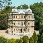 Visite –  Chateau de Monte Cristo
