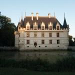 Visite – Chateau d'Azay le Rideau