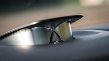 BMW M550d xDrive Bang & Olufsen Soundsystem