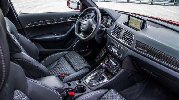 Audi RS Q3 Facelift