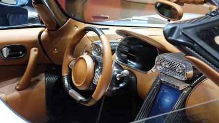 Koenigsegg Regera