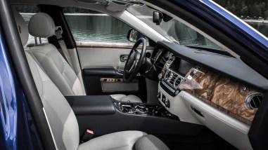 Rolls-Royce Ghost II - Nürburgring Nordschleife 24h Rennen