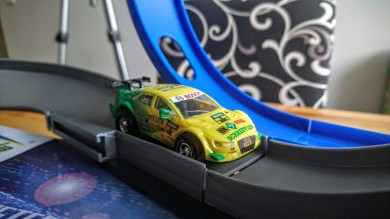 "Darda Rennbahn ""DTM Turbo Fighter"""