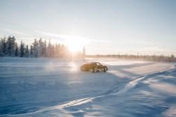 Porsche Driving Experience Levi, Finnland - Porsche 911 Carrera S 991.2
